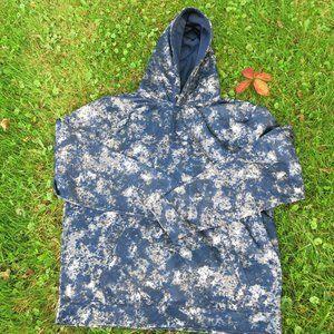 NEW Men's Sport Tek Hooded Sweatshirt Size Large